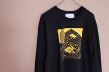 Load image into Gallery viewer, Ulam Long-Sleeve Tee