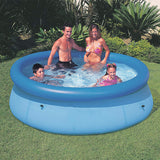 Giant Inflatable Blow-up Pool for Families -Easy Set