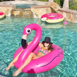 Flamingo-Inflatable-Swimming-Float-3