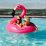 Flamingo-Inflatable-Swimming-Float-4