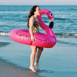 Flamingo-Inflatable-Swimming-Float-5