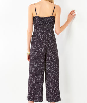 Back of Jumpsuit
