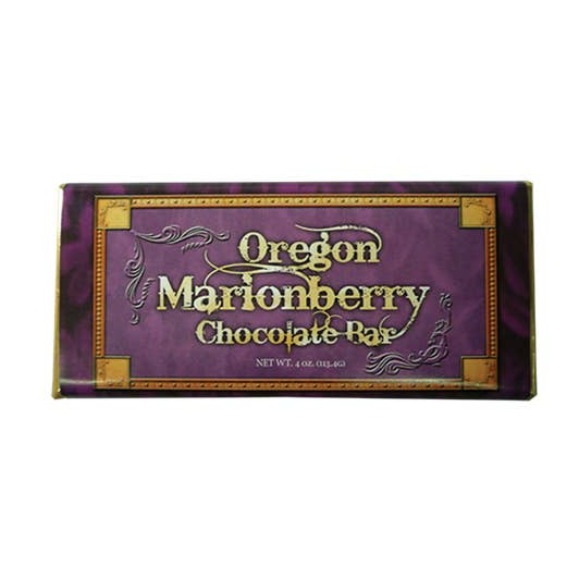 marionberry chocolate