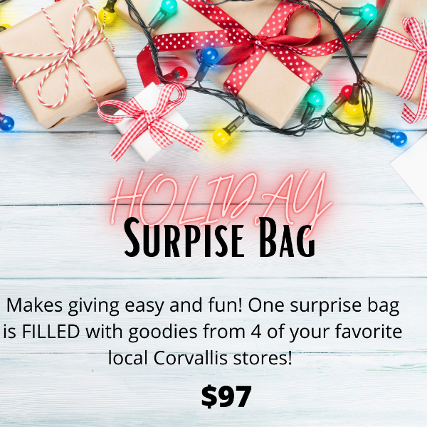 Holiday Surprise Bag