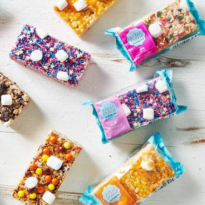 Treat House Rice Crispy Treats
