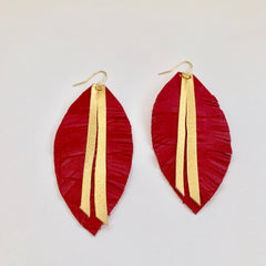 MN Girl Earrings
