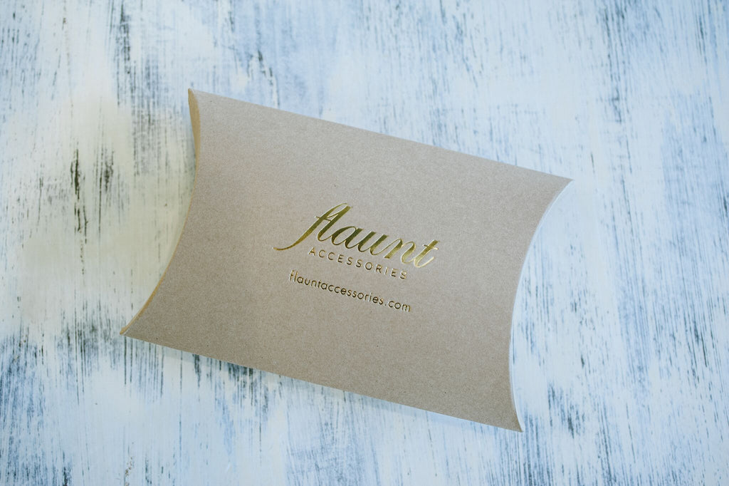 Flaunt Gift Certificate $25