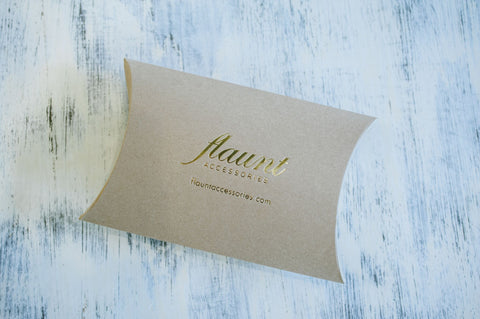 Flaunt Gift Certificate $50
