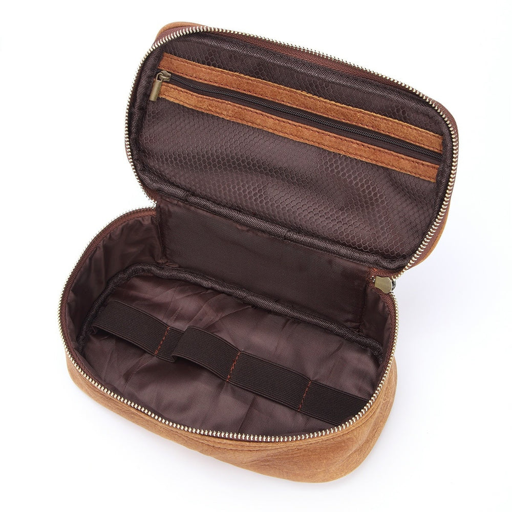 Leather Toiletry