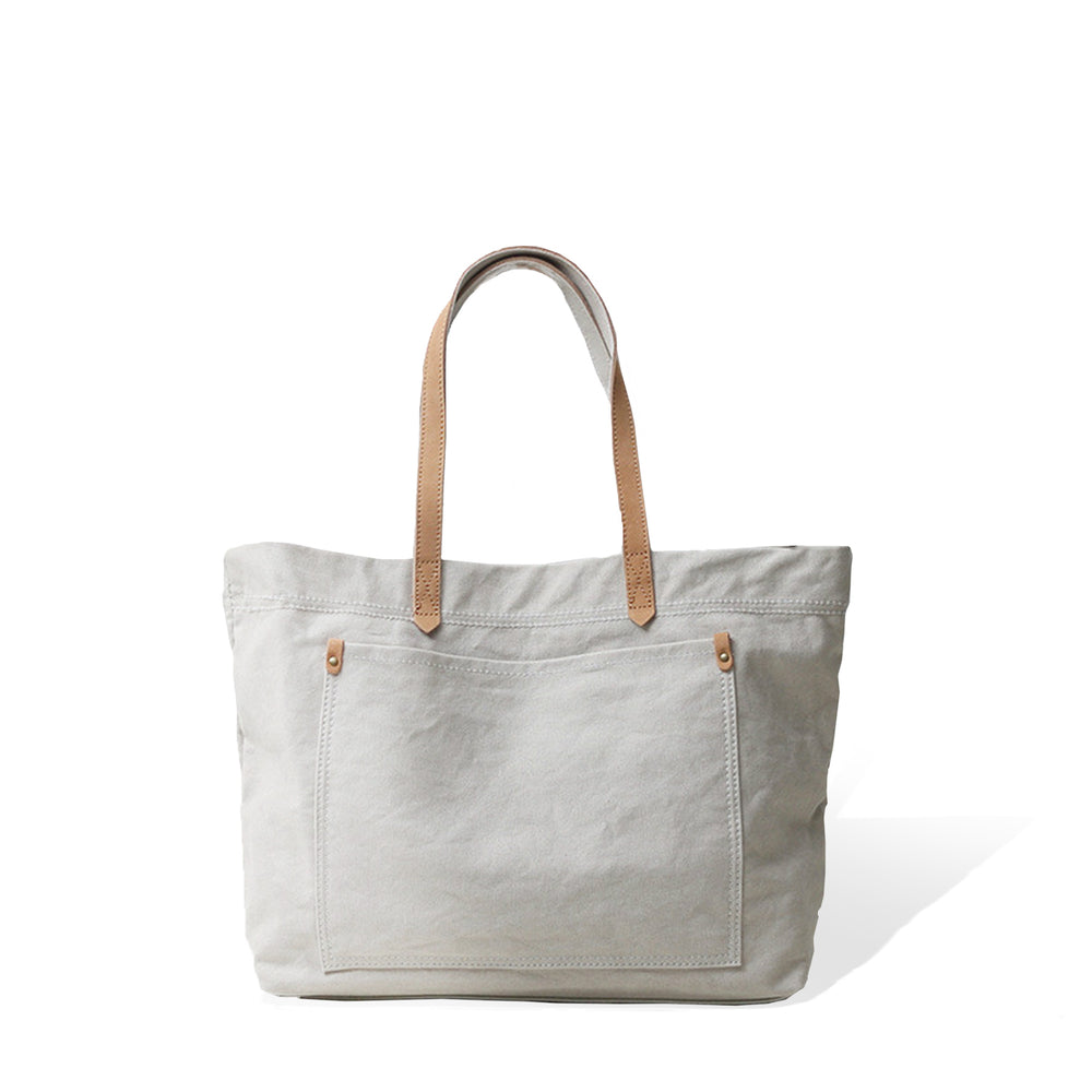 Canvas Tall Tote
