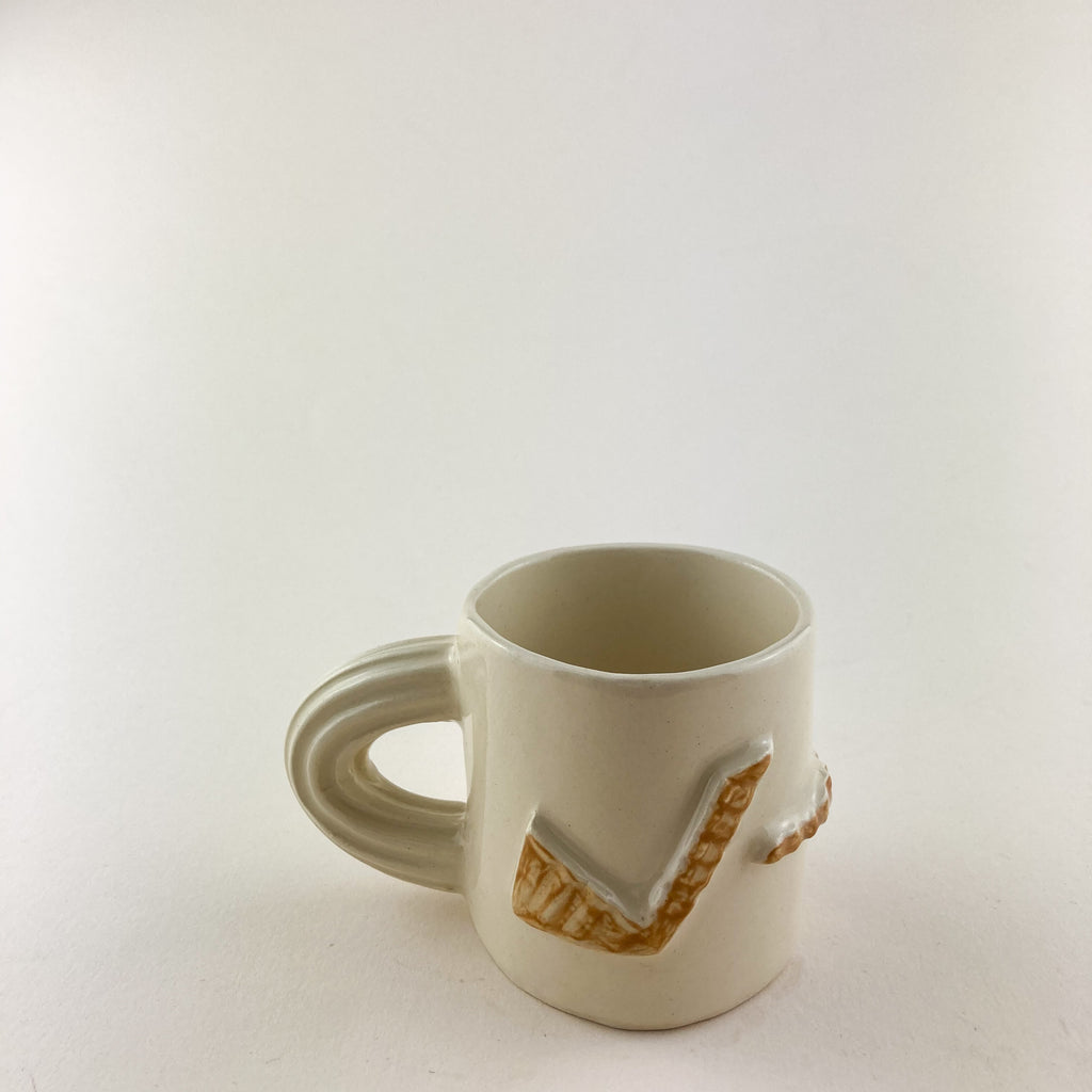 Mug Small - Fleuro Studio Shop