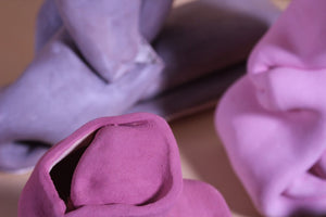 Clay Body Rosy Mauve - Fleuro Studio Shop