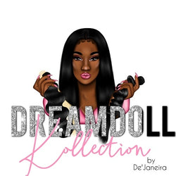 Dreamdoll Kollection Luxury Hair