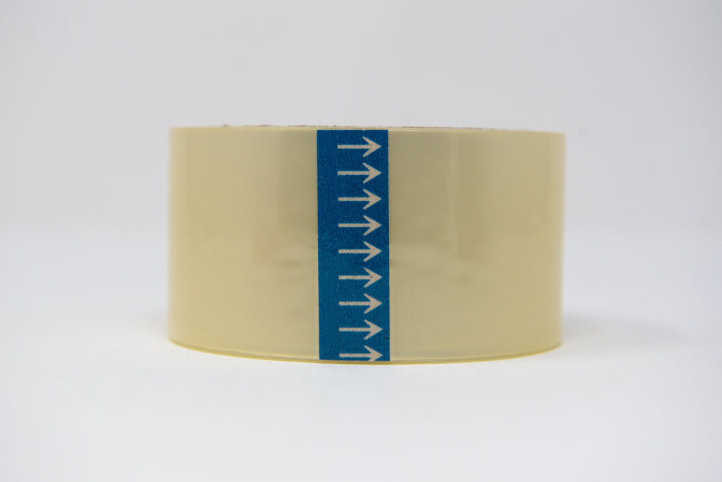 "Polyester Wonder Tape Transparente 2"" X 44 Yardas"