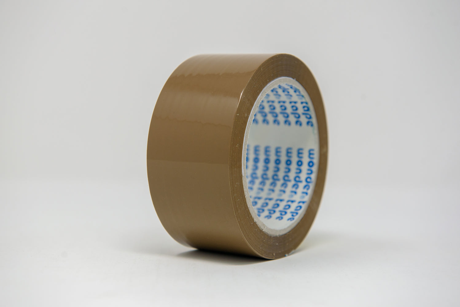 "Polyester Wonder Tape Tan 2"" X 90 Yardas"