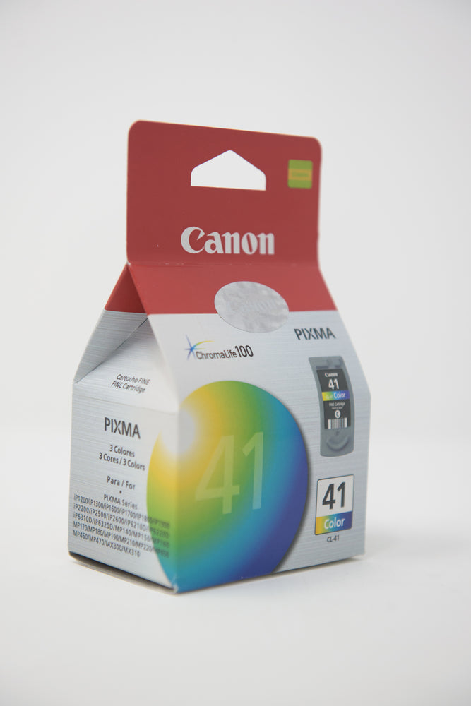 CANON CARTUCHO CL-41 COLOR