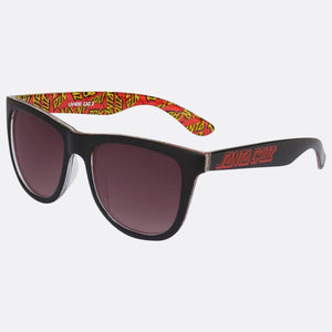 Santa Cruz Classic Dot Sunglasses