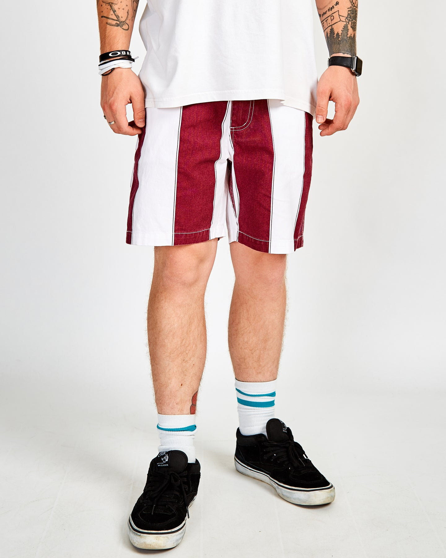 The Hundreds Marina Shorts