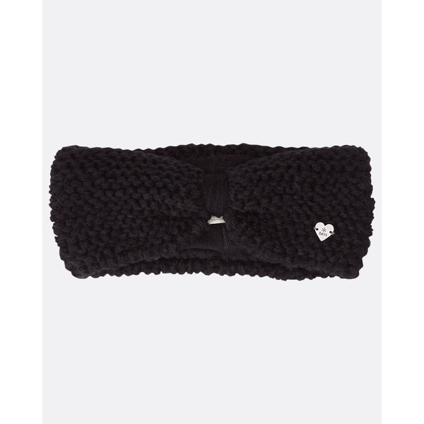 Ginger Headband Black