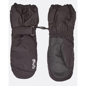 Tec Mitts Black