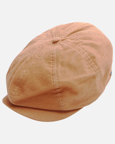 Brixton Brood Snapcap
