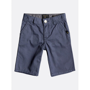 Everyday Light Chino Shorts