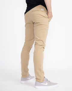 Krandy Slim Fit Pants