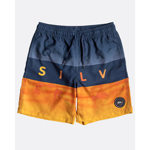 Word Block 15in Boardshorts