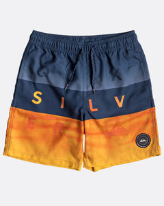 Quiksilver Word Block 15in Boardshorts