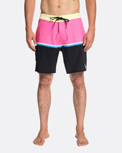 Quiksilver Highline Division 18in Boardshorts
