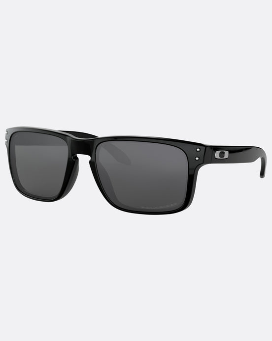 Oakley ® Holbrook Polished Polarised Sunglasses