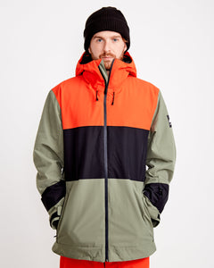 Quiksilver Sycamore Insulated Jacket