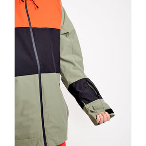 Sycamore Insulated Jacket