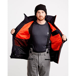 Mission Plus Insulated Jacket