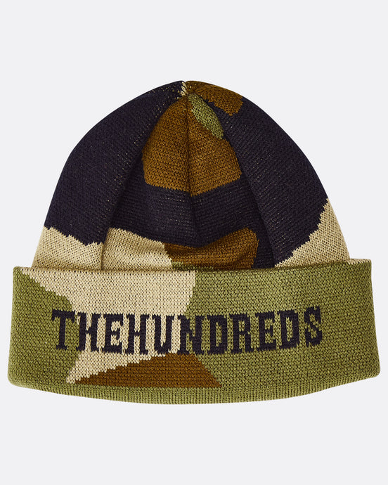 The Hundreds Turner Beanie