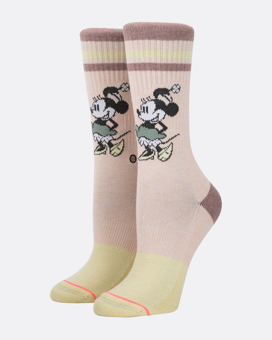 Stance Vintage Minnie Socks