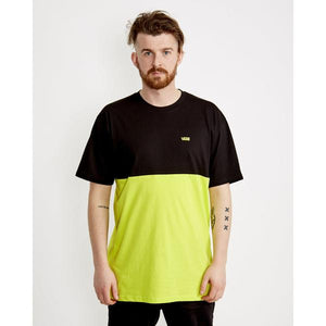 Vans Colorblock Tee Assorted