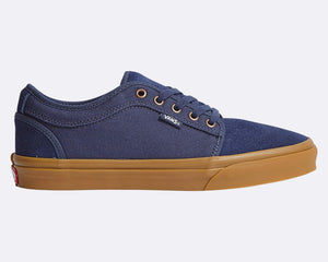 Chukka Low Dress Blues