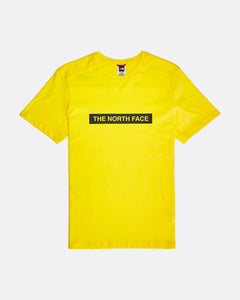 The North Face The North Face Short Sleeve Light Tee