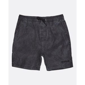 Taxer Walk Shorts