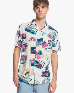 Quiksilver Vacancy Shirt