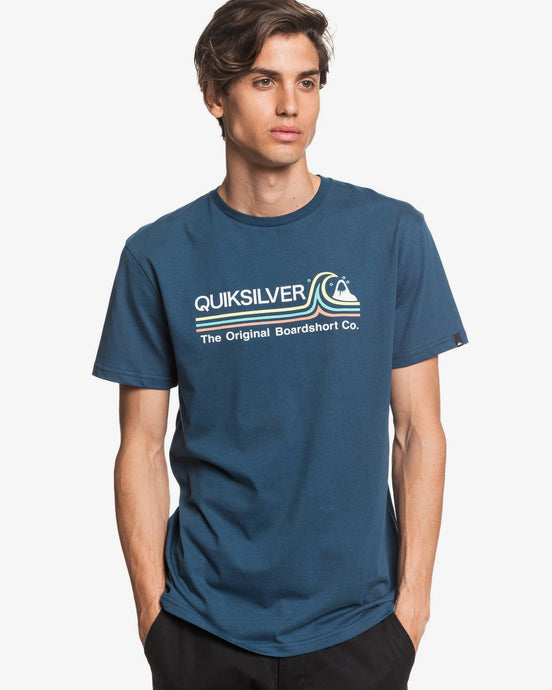 Quiksilver Stonecold classic Tee