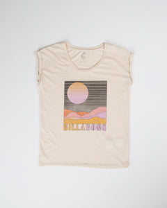 All Night Short Sleeve Tee