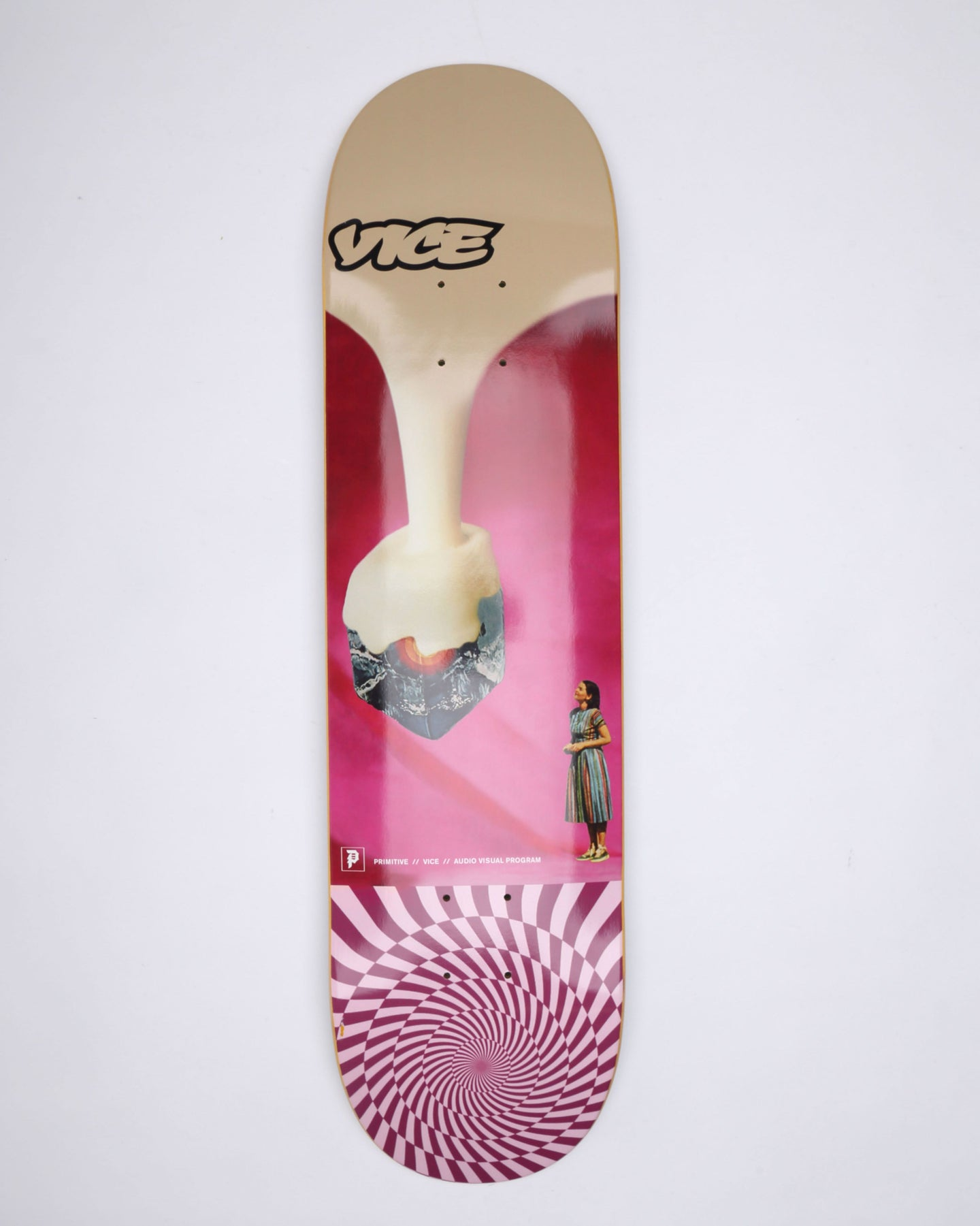 Vice Mag Deck 8