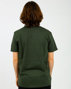 Stacked Short Sleeve T-Shirt