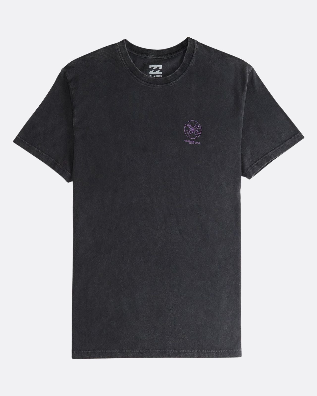 Template Short Sleeve Tee