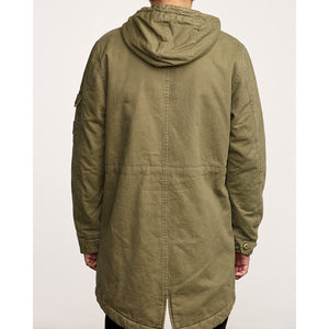 Standard Issue Parka