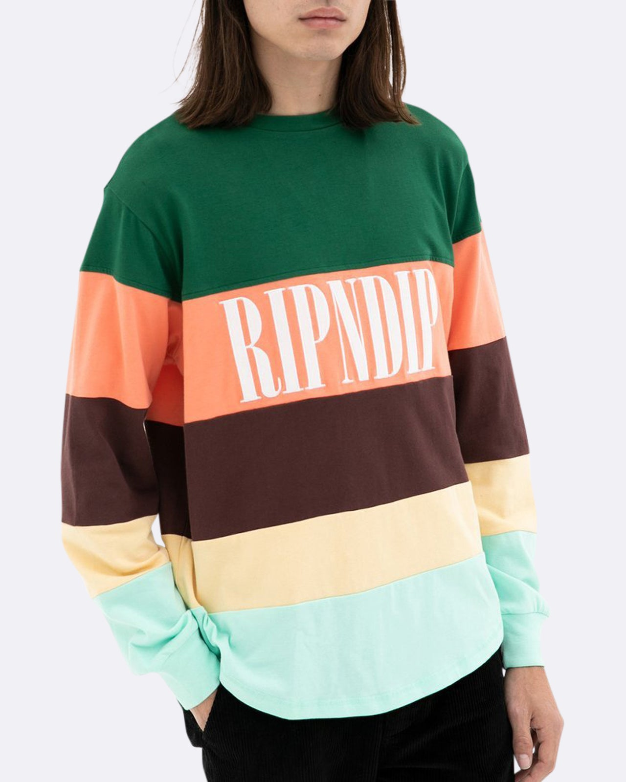 Chromatic Jersey Long Sleeve