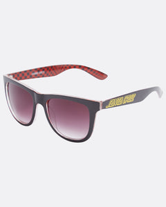 Santa Cruz Fish Eye Sunglasses