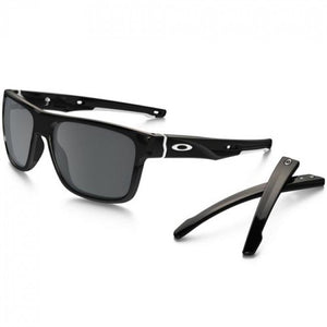 Crossrange Polished Blk / Saph